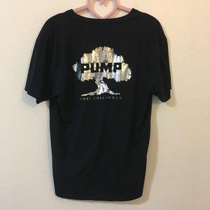 4c91f9b52ef52f Urban Outfitters Tops - Vanderpump vneck Tee